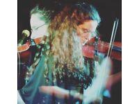 Session Strings - Bespoke String Section Recordings