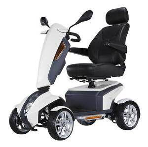 BRAND NEW SCOOTER - THE HEARTWAY S17 CUTIE at MOOSE MOBILITY