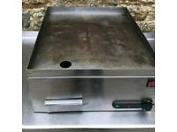 Parry griddle