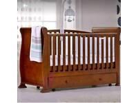 Cot Bed, Babies r Us