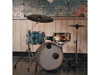 Psych band seek drummer.
