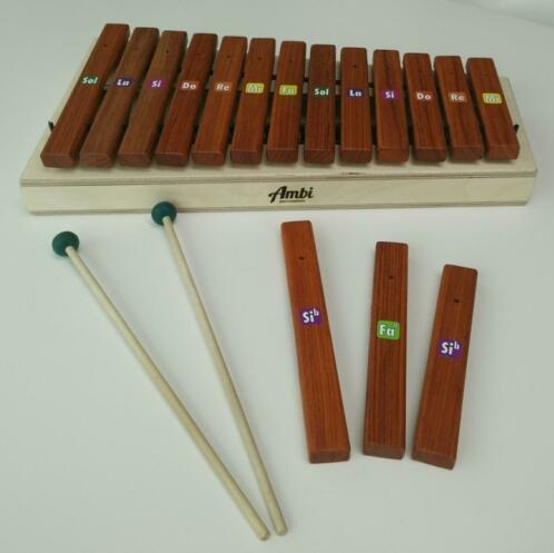 xylofoon (orff model)