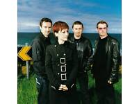 The Cranberries Tickets - BEST SEATS - London Palladium - Saturday 20th May