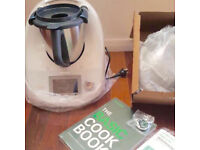 Thermomix TM5 Brand-new, sealed