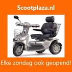 Scootmobiel Stannah Breeze