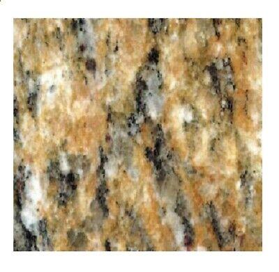 Faux Granite Instantly Update Venecia Gold Granite Counter T