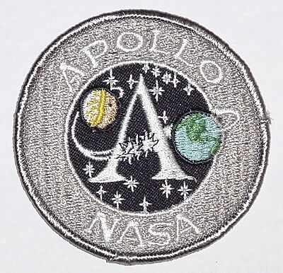 Aufnäher Patch Raumfahrt NASA APOLLO ..........A3051