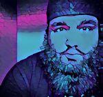 The Bearded Seller