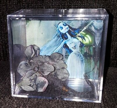 Corpse Bride 'inspired by' Emily's bouquet display...we combine shipping.](Corpse Bride Emily)