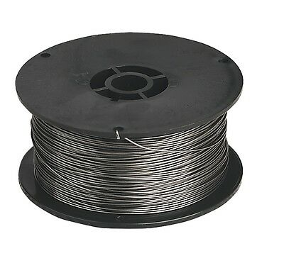 Sealey TG100/1 Flux Cored Gasless MIG Wire 0.9kg 0.9mm A5.20 Class E71T-GS