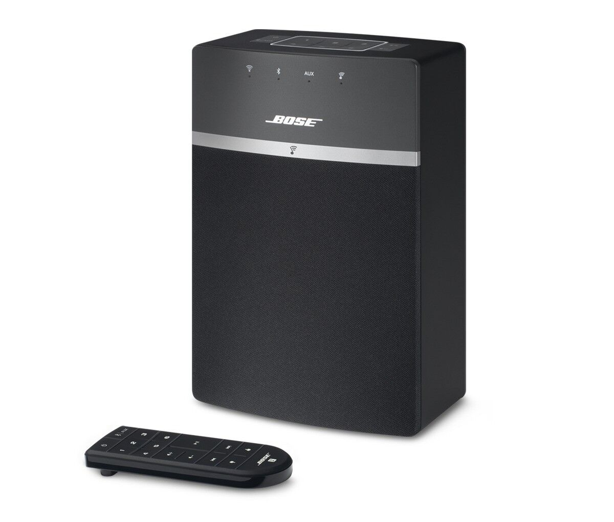 Bose SoundTouch 10 Wireless Speaker, Factory Renewed