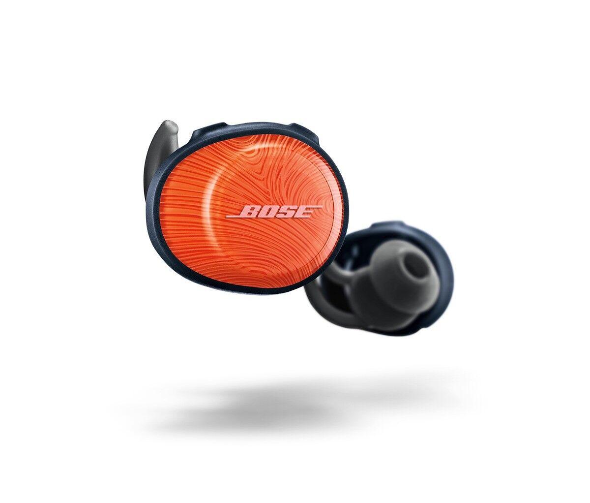Bose SoundSport Free Wireless Headphones - Factory Renewed
