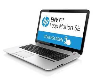 hp envy 17 4th gen i7 8 gig ram 1tb hdd nvidia 750m 4 gig Highett Bayside Area Preview