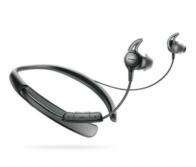 30 Wireless Headphones - Factory Renewed Bose QuietControl