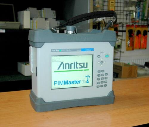 Anritsu MW82119A PCS 1900, PIM Master