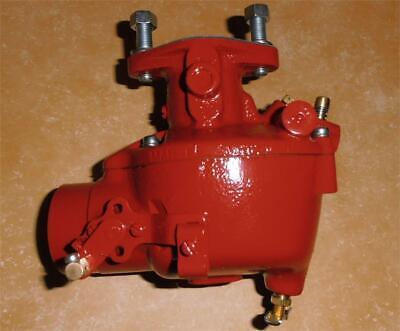 Case Tractor Carburetor 400 410 500 510 511 600 640 Marvel Schebler Tsx749 Carb