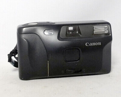 Canon Snappy V 35mm Film Camera Point and Shoot P&S