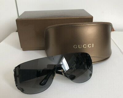 Vintage Original Gucci Womens Sunglasses
