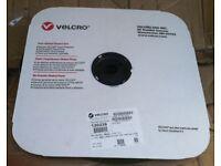 """1/"""" x 50 Yard Tan 499 Sew-On P//N 129491 Velcro Brand Loop 011"""