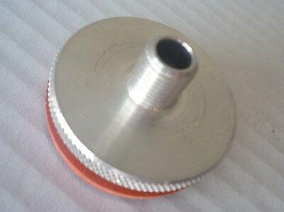 Aluminum Vacuum Bagging Connector for Carbon Fiber/Fiberglass/Dupont Kevlar