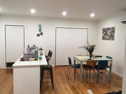 SUBLET - West Footscray