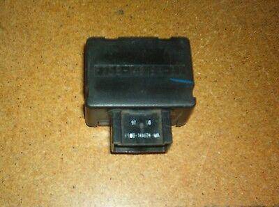 #F75B-14B194-BB Ford F150 4x4 4wd ESOF Transfer Case Relay Computer Module 1997