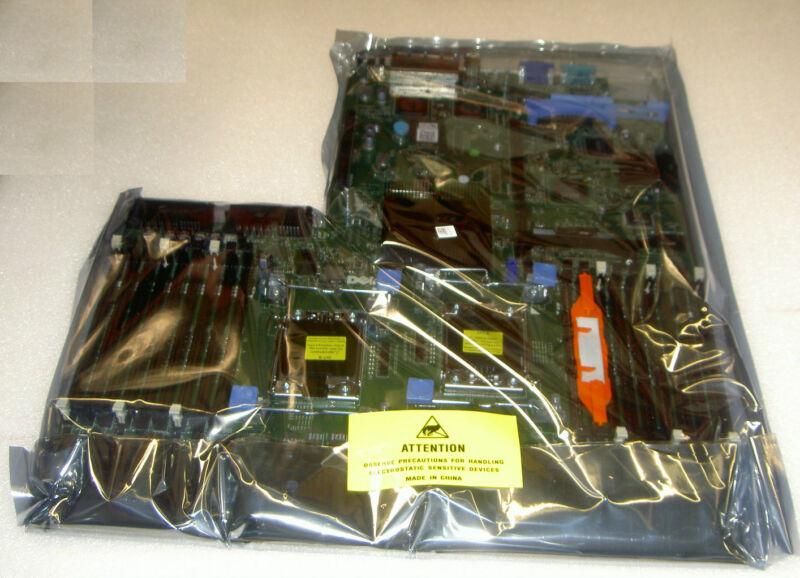 *NEW* Poweredge R710 Motherboard YMXG9 V2 version  55XX 56XX six core XEON
