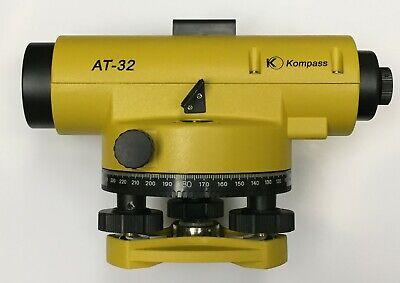 Brand New At32 Automatic Level W 1 Yr Warranty