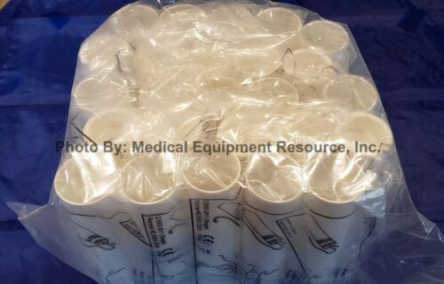 QRS Spirometer Disposable Pneumotachs, Box of 100
