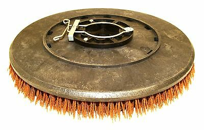Tennant 20 Set Of 2 Grit Brush Complete 378951 L 510ers 515 7300 8010 8200