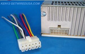 boss bv7942 car stereo wiring harness  | 1500 x 1500