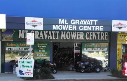 Mt Gravatt Mower Centre Repairs Mount Gravatt East Brisbane South East Preview