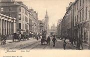 Aberdeen Postcards