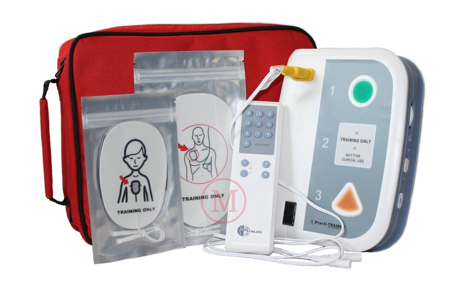 what is an aed for cpr