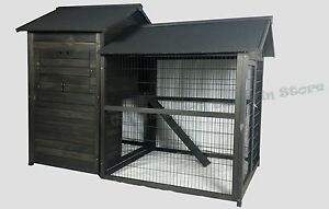 Chicken Coop Rabbit Run Hutch Cage House Chipping Norton Liverpool Area Preview