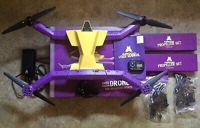 AirDog Auto Follow Drone