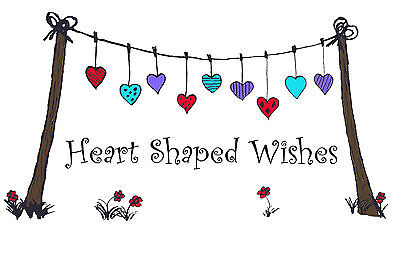 Heart Shaped Wishes