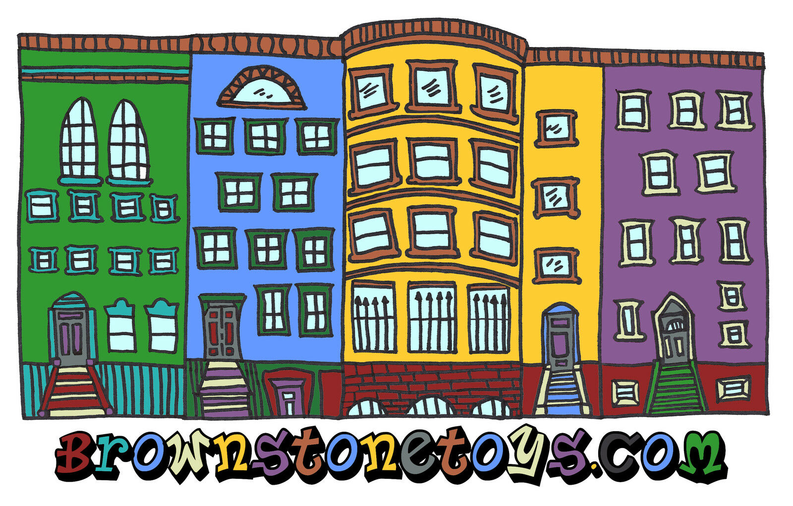 Brownstone Toys
