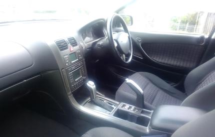Swap/Trade CX8 Holden Adventra