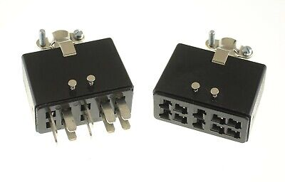 10 Pin Plug Socket Power Connector Combo P310cct S310cct Beau Cinch Jones