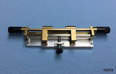 Howard Machine - Ts-93 Self-centering Type Holder - Hot Foil Stamping Machine