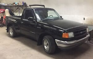 """1993 Ford Ranger """" Truck is Sold"""""""