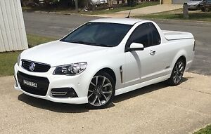 2013 Holden Ute Ute Newcastle Newcastle Area Preview
