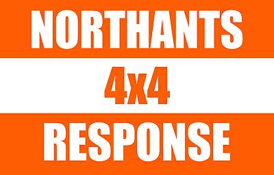 Northants 4x4 Response