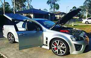 VE HSV R8 MALOO 6.2L LS3 V8 Caboolture Caboolture Area Preview