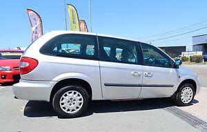2005 Chrysler Voyager 7 SEATER $7777 FINANCE $0 DEPOSIT TODAY Woodridge Logan Area Preview