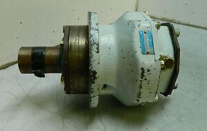 Sumitomo Eaton Hydraulic Orbit Motor J A6h1s A Used