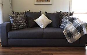 3 Seater Australian made Lounge plus extras McLaren Flat Morphett Vale Area Preview