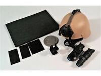 Toys City USAF CCT HALO Accessories 1//6 Soldier bbi gi joe Dam art DID dragon