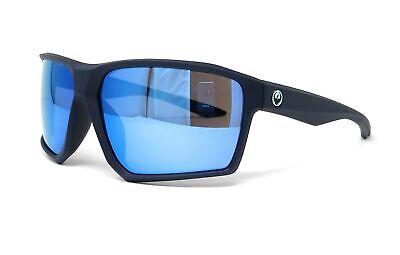 DRAGON Sunglasses TENZIG ION 035 Matte Slate Rectangle 64x14x130